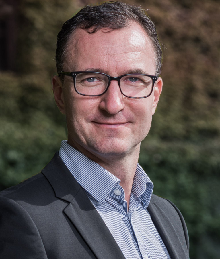 Daniel Eek